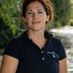 Anne-Leila Meisterzheim, CEO Plastic@Sea