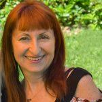 Nicole Giraud, CEO DNA Sense