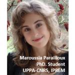 Maroussia Parailloux